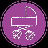 аренда детской коляски