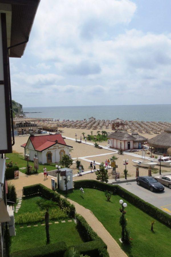 Примерен апартамент Море6  ~80м² Гледка море